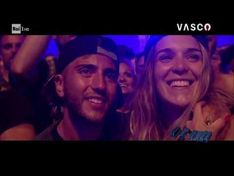 Vasco Rossi - Vita spericolata , Canzone , Albachiara (live Modena)