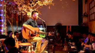 Let Me Go Home - Nguyễn Danh Tú
