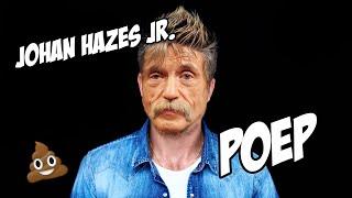 Johan Hazes Jr. - Poep (André Hazes Jr. - Leef parodie)