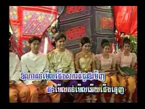 Phleng ka សារិកាកែវ ពិធីកាត់សក់ភ្លេងការ.MP4