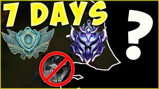 NO RENEKTON TO DIAMOND CHALLENGE! Diamond in 7 days or 500 GIFTED SUBS ($3000)!