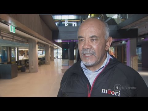 Te Ururoa Flavell comes to terms with Māori Party loss