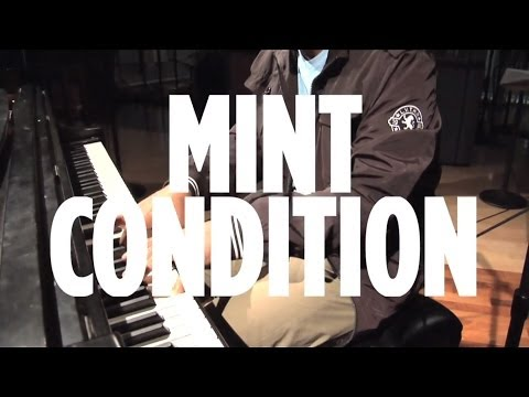 Mint Condition What Kind Of Man Would I Be?  SiriusXM  Heart & Soul