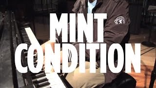 "Mint Condition ""What Kind Of Man Would I Be?"" // SiriusXM // Heart & Soul"