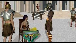 Repeat youtube video THE SLAVE MARKET.wmv