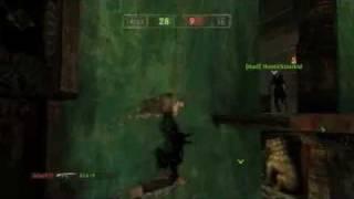 Uncharted 2 online Resistance 2 skins.