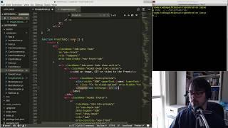 Jan 25, 2018 - Coding with Jesse - LIVE