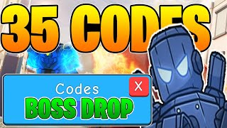 *BOSS UPDATE* ALL WORKING POWER SIMULATOR CODES | ROBLOX