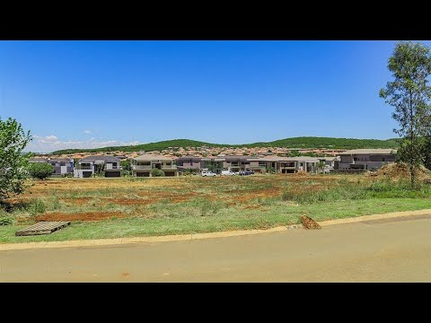 660 m² Land for sale in Gauteng | Johannesburg | Johannesburg South | Aspen Hills  |