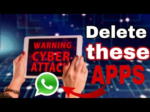 3 Dangerous Android Apps 2019 You Need to Delete lmmediately