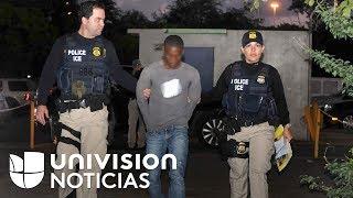 Indocumentados con documentos falsos de trabajo corren peligro de ser deportados