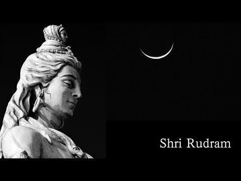 Shri Rudram, an ancient Vedic Hymn by Music for Deep Meditation