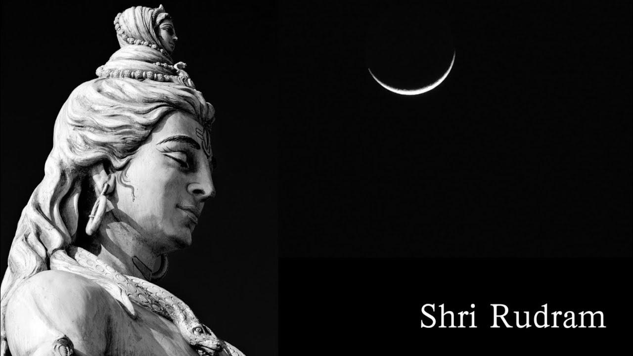 Download Shri Rudram, an ancient Vedic Hymn by Music for Deep Meditation, Vidura Barrios