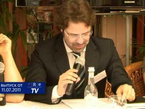 CRE TV: Второй аутлет Москвы строится