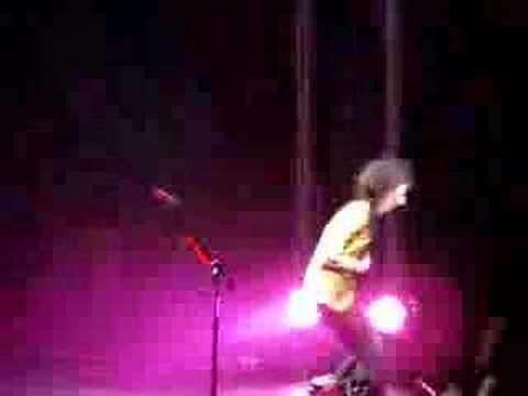 Jonas Brothers - Australia (2/2/08)