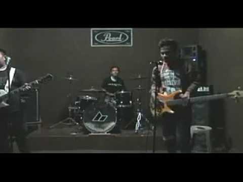 OneZero Band - Kepastian yang Ku Tunggu (cover by Gigi)