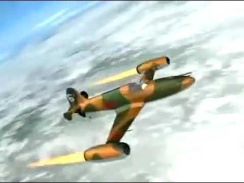 Секретная авиация СССР Второй Мировой войны. Военные истребители СССР