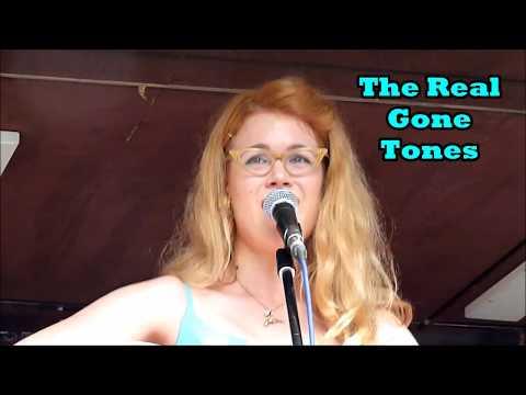 The REAL GONE TONES - Rock'n'Roll  Hiccup - EL TORO RECORDS - Béthune Rétro 2017