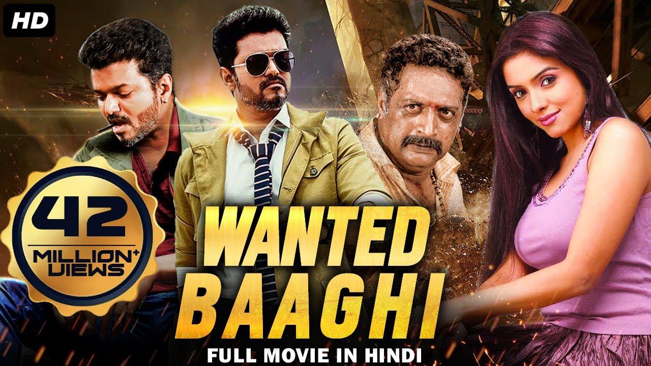 Wanted Baghi (2015) Full Hindi Action Dubbed Movie | Puli Vijay | Hindi Movies 2015 Full Movie
