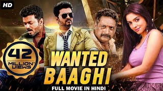 Wanted Baghi (2015) Full Hindi Action Dubbed Movie | Puli Vijay | Hindi Movies 2015 Full Movie