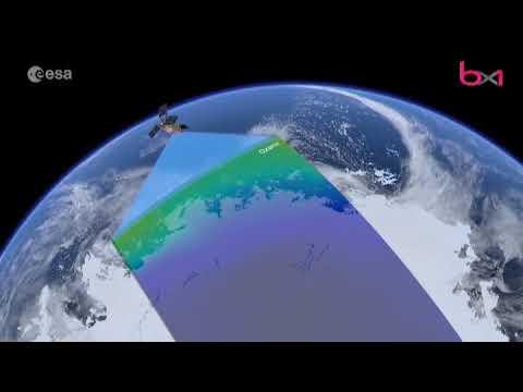 Lancement d'un nouveau satellite pour mieux cartographier la pollution