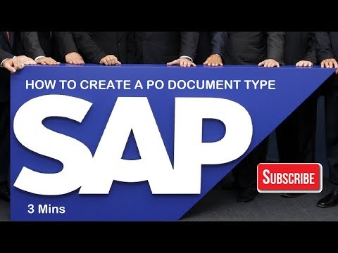 How To Create Number  Range For Material Type (2019) SAP MM