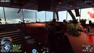Battlefield 4 PC Gameplay Destroying Helicopters [HD]