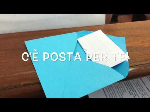 Gruppo Luce - Campo Santa Marinella 2018 - C'è posta per te