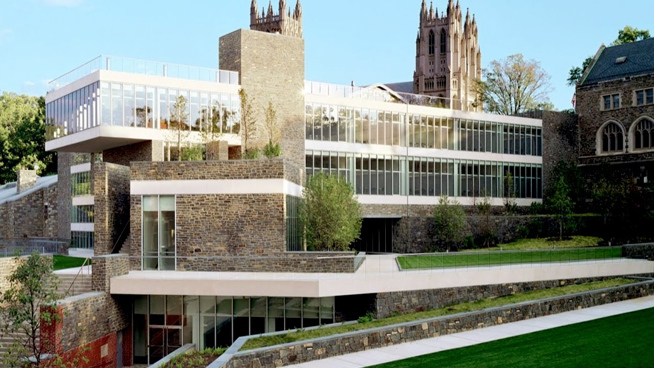 Top 10 Most Expensive Schools In The World 2017 ...
