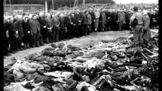 Richard Dimbleby's 1945 news report from Belsen with photographs