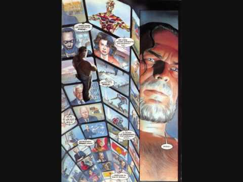 """Kingdom Come"" Audiobook Movie Part 3"