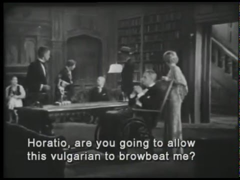 Download HOUSE OF MYSTERY (1934) - Full Movie - Captioned