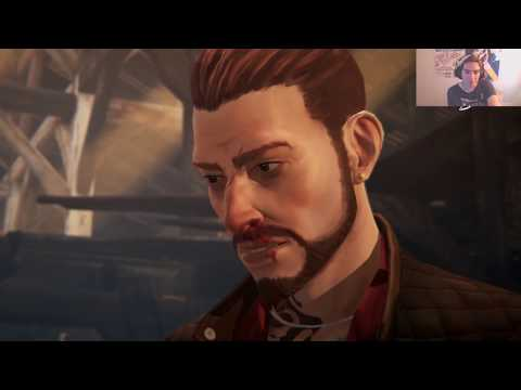 Life Is Strange: Before The Storm - Final de Muerte - Episodio 3: El Infierno está Vacío (Parte 5)