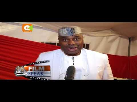 Keep tabs on your showbiz stars on #FilmSpeak, Every Friday with @Andyruri