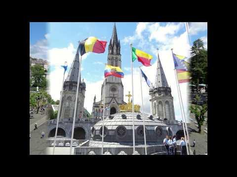 Pellegrinaggio Militare Lourdes 2017 In foto