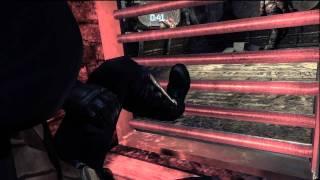 Batman Arkham City - Predator Master Campaign (as Robin)