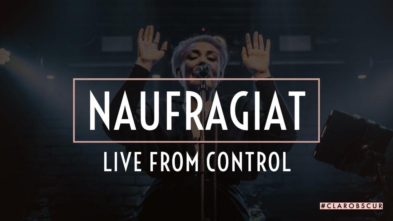 Rockabella -  Naufragiat [LIVE at Control]