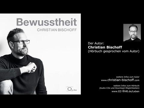 Bewusstheit YouTube Hörbuch Trailer auf Deutsch
