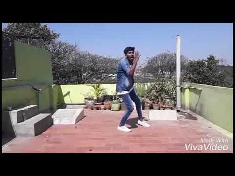 Sketch | Atchi Putchi Dance Video by Sanju...