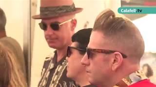 Festival High Rock-a-Billy Calafell 2019