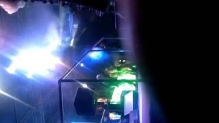 Matinee Group At Ibiza Mega Dance Festival 2011