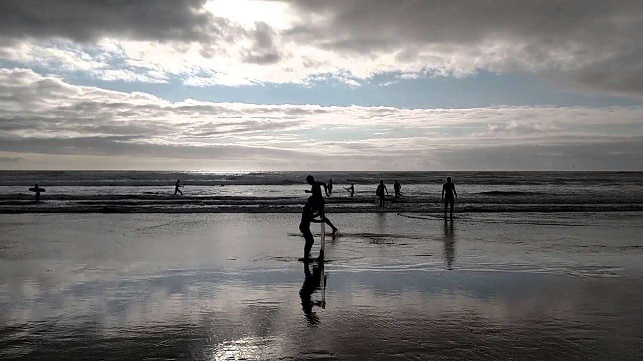 Manzanita Beach Or