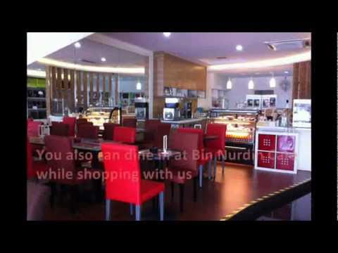 Bin Nurdin Virtual Tour (instrumental version)