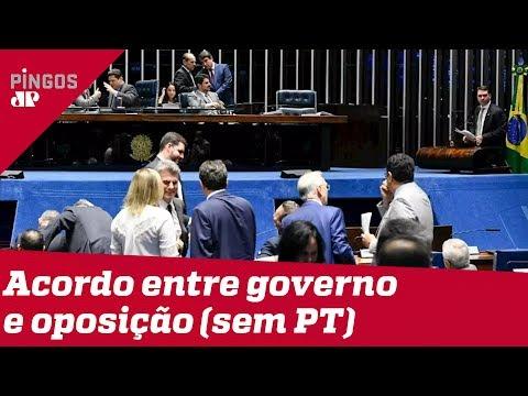 Apesar do PT, Senado aprova MP antifraude no INSS