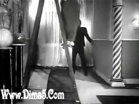 مشهد كوميدي من فيلم حرام عليك