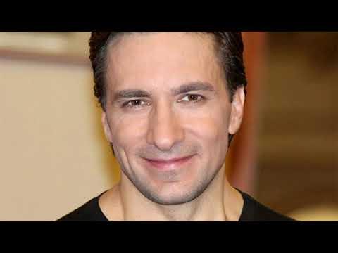 Григорий Антипенко дал новорожденному сыну немодное имя