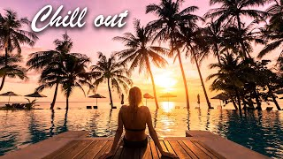 AMBIENT CHILLOUT LOUNGE RELAXING MUSIC - Background Music for Relax Long Playlist (3 HOURS No Loops)