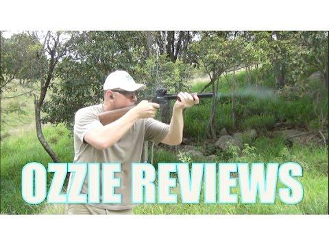 """Alfa """"Carbine"""" .22lr"""
