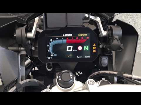 2018 bmw adventure. delighful bmw bmw r1200gs new 2018 dashboard zegary inside bmw adventure