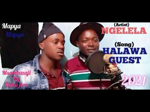 Download NGELELA_SAMOJA==UFUNGUZI_WA_HALAWA_GUEST==BY BUKU JERO